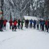 VVS Skikriterim 2018 – Zima přišla