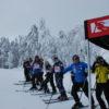 XVI. ročník lyžařských závodů VVS SKI KRITERIUM